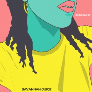 SavannahJuice Cover