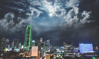 Dallas Clouds copy