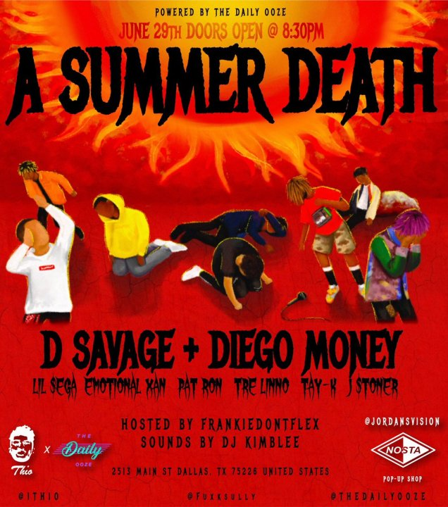 SummerDeath